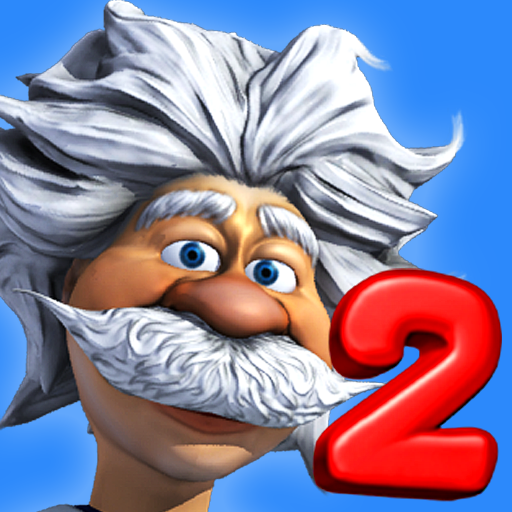 Crazy Machines 2 iOS